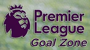 Premier League Goal Zone thumbnail