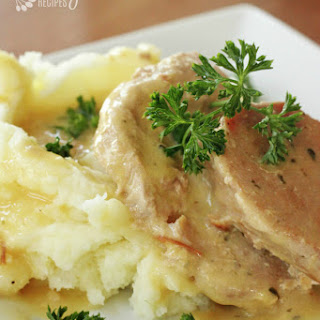 Crock Pot With Pork Chops Recipes
