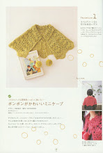 Photo: Haotsu wound up .Shawl for everyday use 2006-09