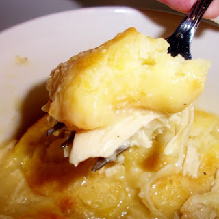 Chicken Cobbler Recipes