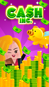 Cash, Inc. Money Clicker Game 2.1.0.5.0 MOD (Unlimited Money) 7