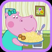 ألعاب الطبخ: تغذية الحيوانات مضحك APK