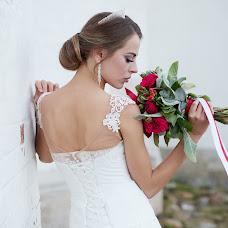 Wedding photographer Dmitriy Kuznecov (dimdm). Photo of 21.09.2018
