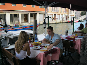 Photo: Plan a romantic honeymoon - maybe Venice?