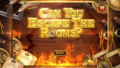 Can You Escape The Rooms