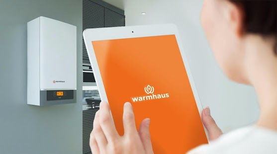Warmhaus Virtual Combi - náhled