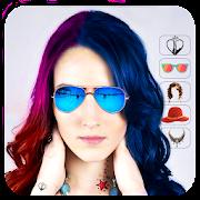 Women Hair Style - Makeup style  & Tattoo Editor APK