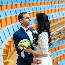 Wedding photographer Yuliya Rotanina (Armilla). Photo of 03.02.2015