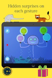Elastic Alphabets® for kids- screenshot thumbnail