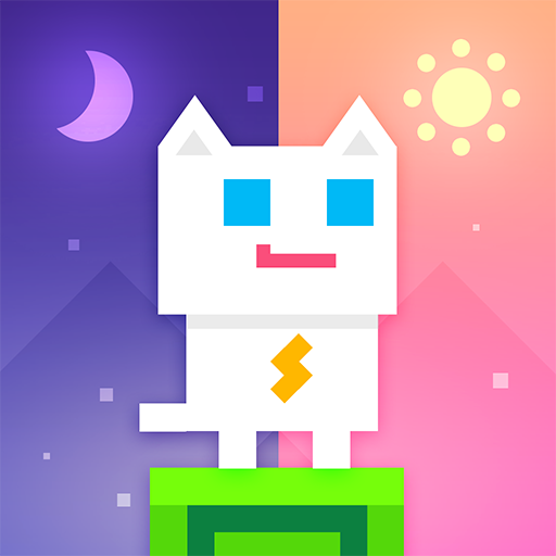 Super Phantom Cat Icon