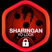 Sharingan Yo Locker HD