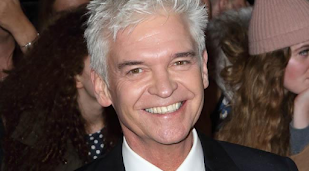 Phillip Schofield to co-host ITV royal wedding coverage