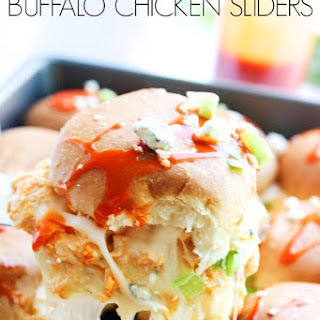 Cheesy Chicken Sandwiches Recipes