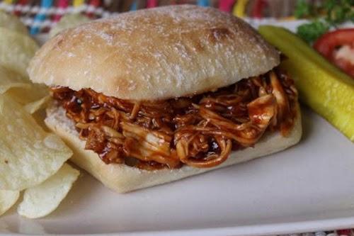 19 Sandwich Recipes That Make Lunch Fun Again   Just A Pinch