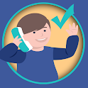 Automatic call answering pro! icon