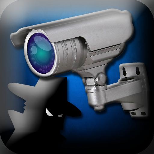 스파이 카메라 休閒 App LOGO-硬是要APP