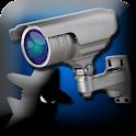 隠し撮りカメラ icon