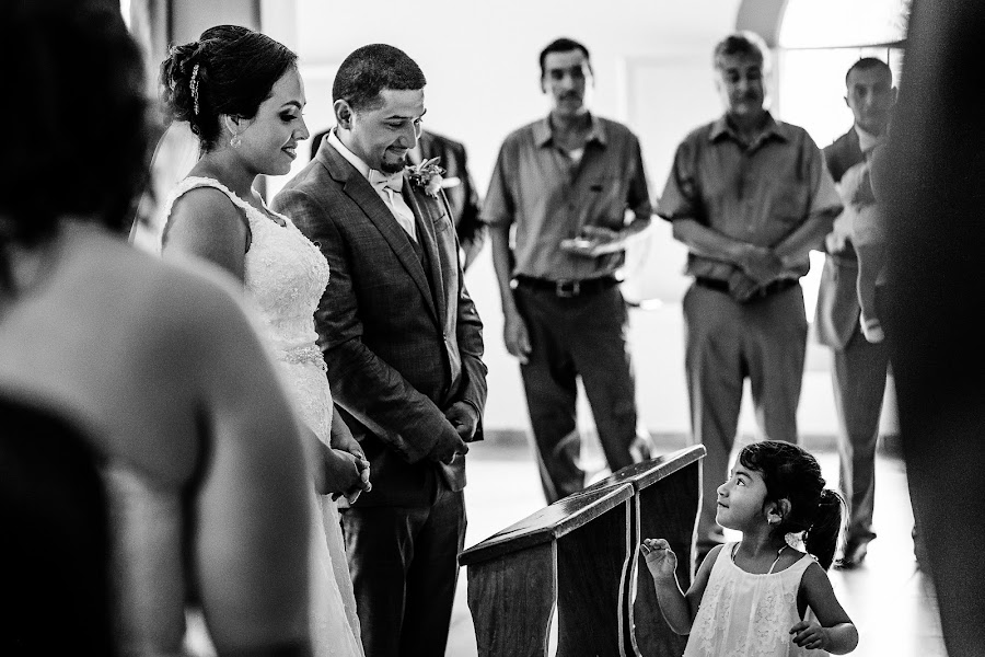 Wedding photographer Jorge Mercado (jorgemercado). Photo of 17.09.2016