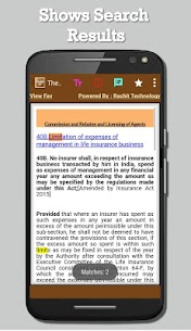 The Insurance Act 1938 App Download For Android 7