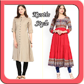 Kurtis Fashion Style Design