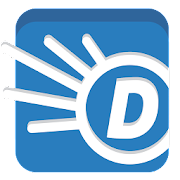 App Icon for Dictionary.com: Find Definitions for English Words App in Czech Republic Google Play Store