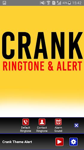 Crank Theme Ringtone and Alert APK   APKPure ai