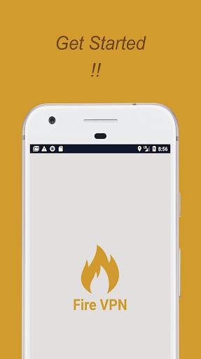 Fire VPN 2.9 screenshots 1