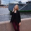 Елизавета Винокурова