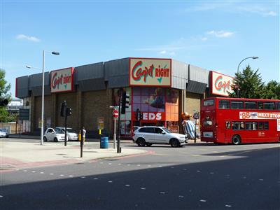 Carpetright On Loampit Vale Carpets Rugs In Ladywell London Se13 7rz