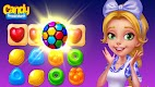 screenshot of Candy Smash Mania