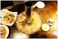 老審陽酸白菜火鍋