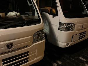 アクティトラック HA8のカスタム事例画像 洗車マニアさんの2021年01月16日01:38の投稿
