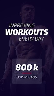 GYM Radio - workout music app- screenshot thumbnail
