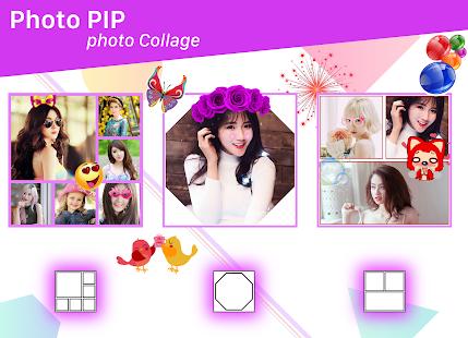 App photo PIP, photo editor APK for Windows Phone