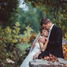 Wedding photographer Roman Isakov (isakovroman). Photo of 15.03.2014