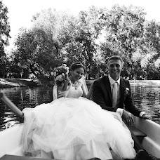 Wedding photographer Evgeniy Lukin (eugenelu). Photo of 15.09.2017