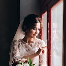 Wedding photographer Sasha Prokhorova (SashaProkhorova). Photo of 12.03.2018