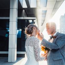 婚礼摄影师Denis Osipov(SvetodenRu)。28.01.2019的照片