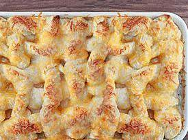 A Fun Family Casserole That Will Become A Favorite Fast!