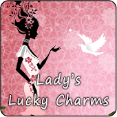 Lady's Lucky Charms Slot