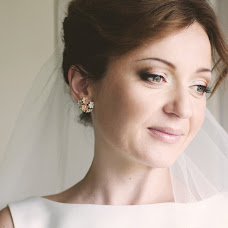Wedding photographer Kristina Druzhinina (krisstiD). Photo of 19.07.2014