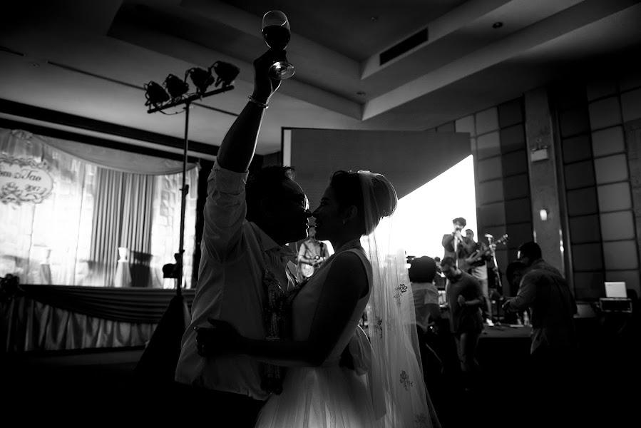 Wedding photographer Vutiporn Supanich (supanich). Photo of 31.07.2017