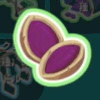 メジョベリーの種