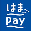 〈はまぎん〉はまPay加盟店専用アプリ icon