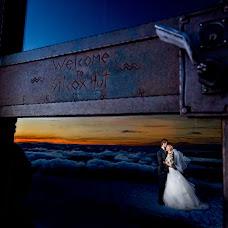 Wedding photographer Jos Woodsmith (josstudios). Photo of 10.04.2018