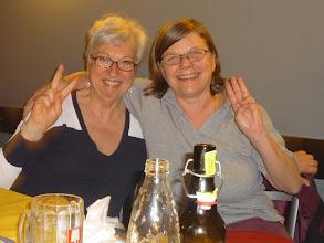Photo: Elisabetta e Anna G