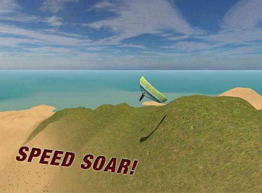 Paragliding Sim 1.6 screenshots 1