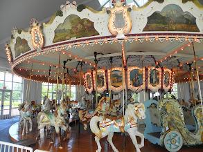 Photo: Carousel