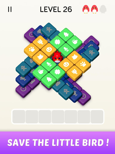 Block Blast 3D : Triple Tiles Matching Puzzle Game 3.40.009 screenshots 11
