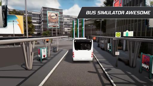 US Bus Simulator 2020 1.0 screenshots 1
